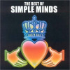 SIMPLE MINDS - The Best Of / 2cd / CD