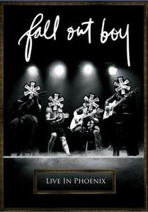 FALL OUT BOY - Live In Phoenix DVD - 3302 Ft - Teszvesz.hu kép