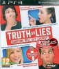 PS3 - Truth or Lies