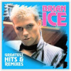 BRIAN ICE - Greatest Hits & Remixes / 2cd / CD