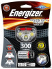 Fejlámpa, 3 LED, 3xAAA, ENERGIZER 'Headlight Vision HD Focus'