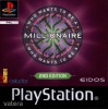PS1  Játék Who wants to be a millionaire 2ND Edition