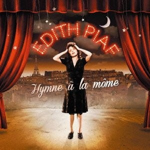 EDITH PIAF - Hymne A La Mome best Of / 2cd / CD