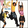 """TLC - Now And Forever Tlc The Hits"""""""" CD"""