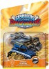Skylanders Superchargers Single Vehicles Wave 3 Shield Striker - 60354