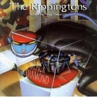 RIPPINGTONS - Black Diamond CD - 3810 Ft - Teszvesz.hu kép