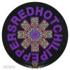 Red Hot Chili Peppers - ?Totem? Woven Patch import zenekaros felvarró