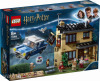 LEGO - LEGO Harry Potter 75968 Privet Drive 4.