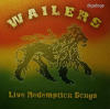 Wailers Live Redemption Songs 2CD