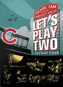PEARL JAM - Let's Play Two / cd+dvd / DVD - 8890 Ft - Teszvesz.hu kép