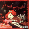 RED HOT CHILI PEPPERS - One Hot Minute CD