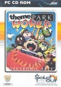 PC  Játék Theme Park World - Sold Out - PC - 690 Ft - Teszvesz.hu kép