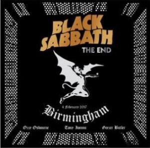 BLACK SABBATH - End / 2cd / CD - 4699 Ft - Teszvesz.hu kép